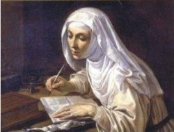 St Catherine of Siena: Lessons from her Life and Ministry