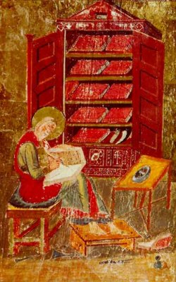 Candida: The Roman woman who instructed her husband in the faith