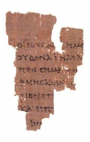 The Authority and Authenticity of NT Scripture