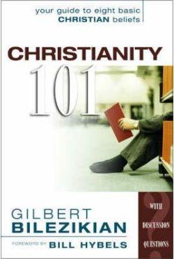 Theology books Bilezekian