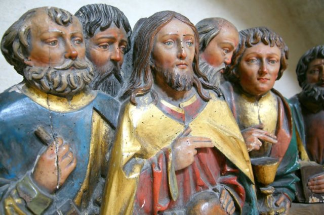 Apostles in the New Testament Church