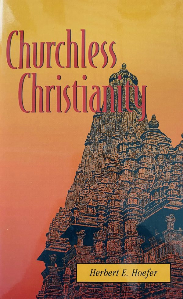 Churchless Christianity