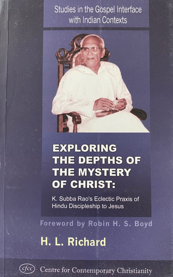 Exploring the Depths of the Mystery of Christ