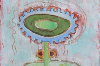 Flower, 1992