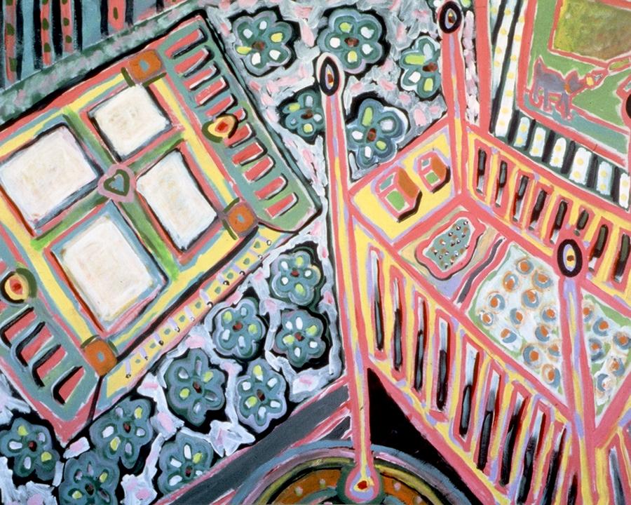 My Crib, 1989