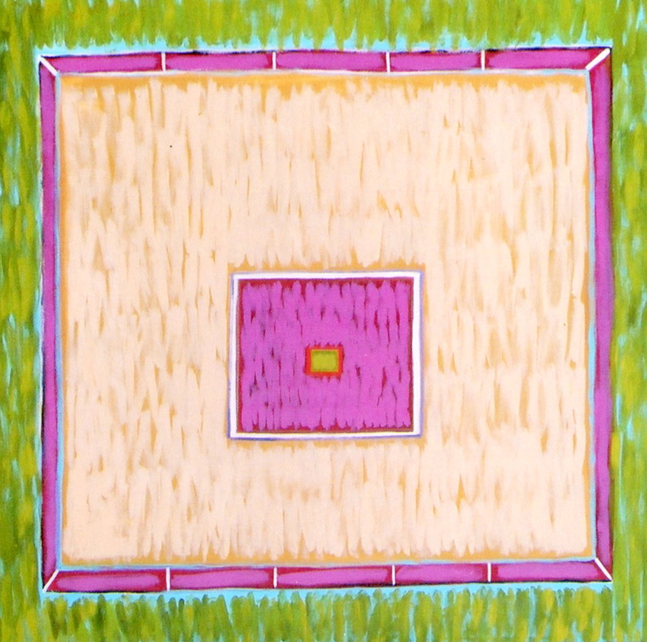 Rectangles and Squares, 2002
