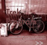 Starting the Trek Program