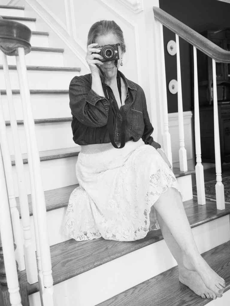 margo millure writer photographer