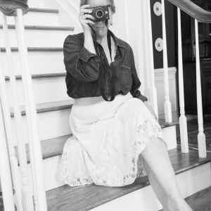 The Photographer, Writer, Whatever Journey
