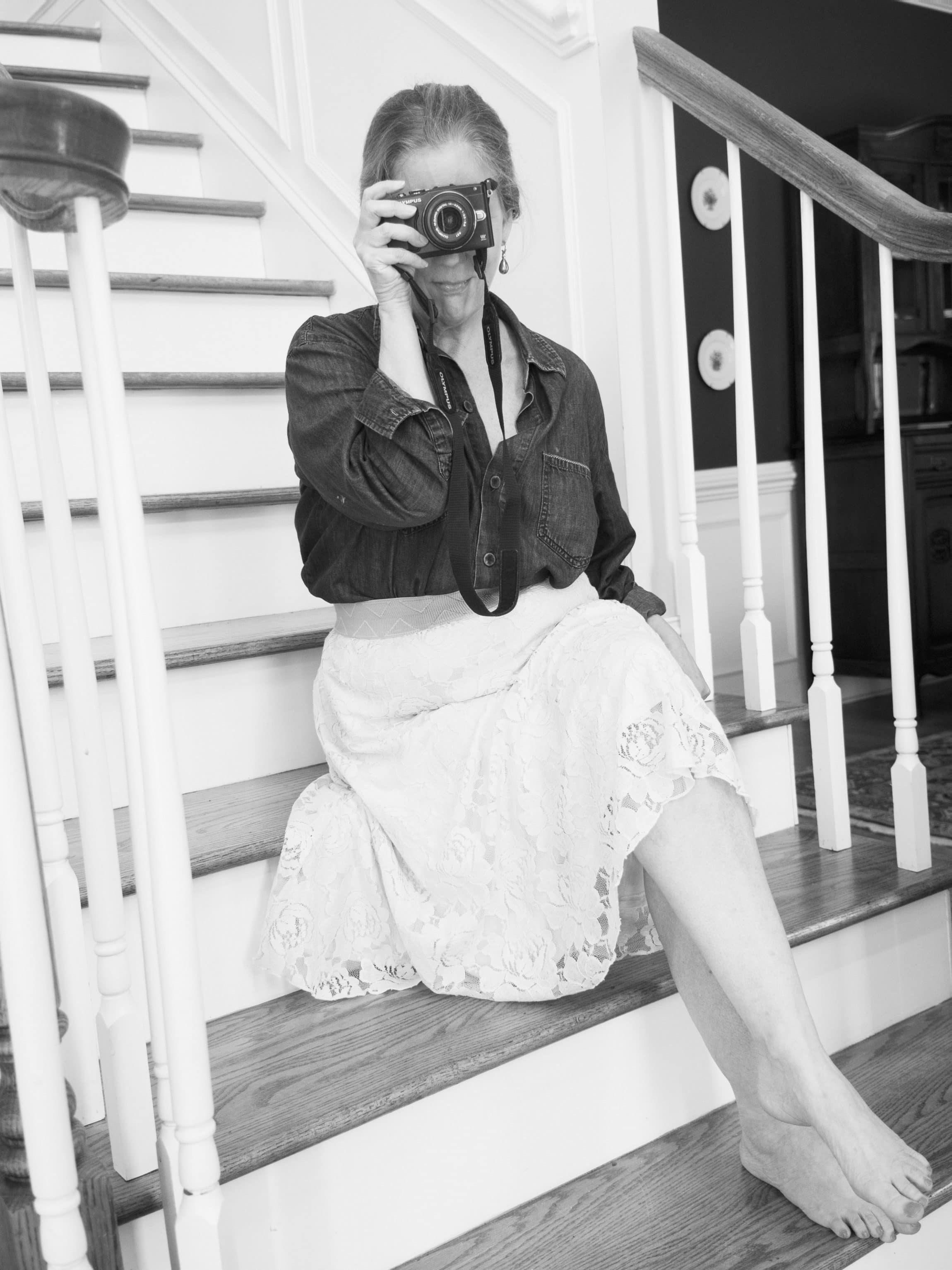 margo millure writer photographeer