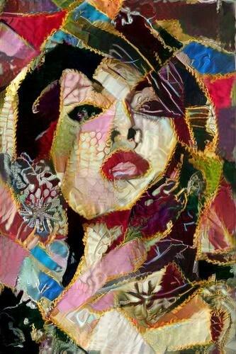 Margo Rey as Art