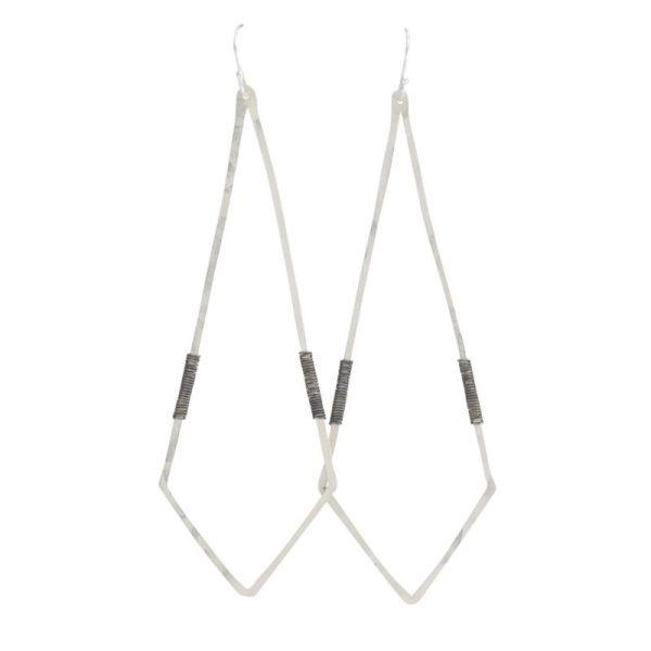 dangle Mila SS Earrings by bohemi