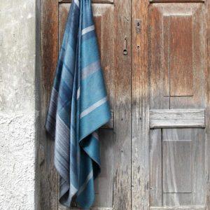 Alpaca Throw Blanket - Calypso Shupaca