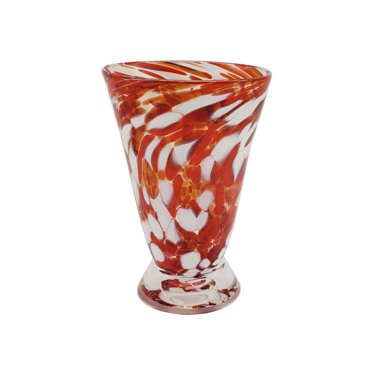 Speckle Cup - North Kingston Glass Studio