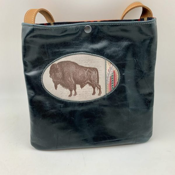 Day Tripper Bag by Traci Jo Designs - Navy