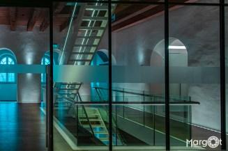 Trappenhuis - Scheepvaartmuseum