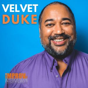 Velvet Duke