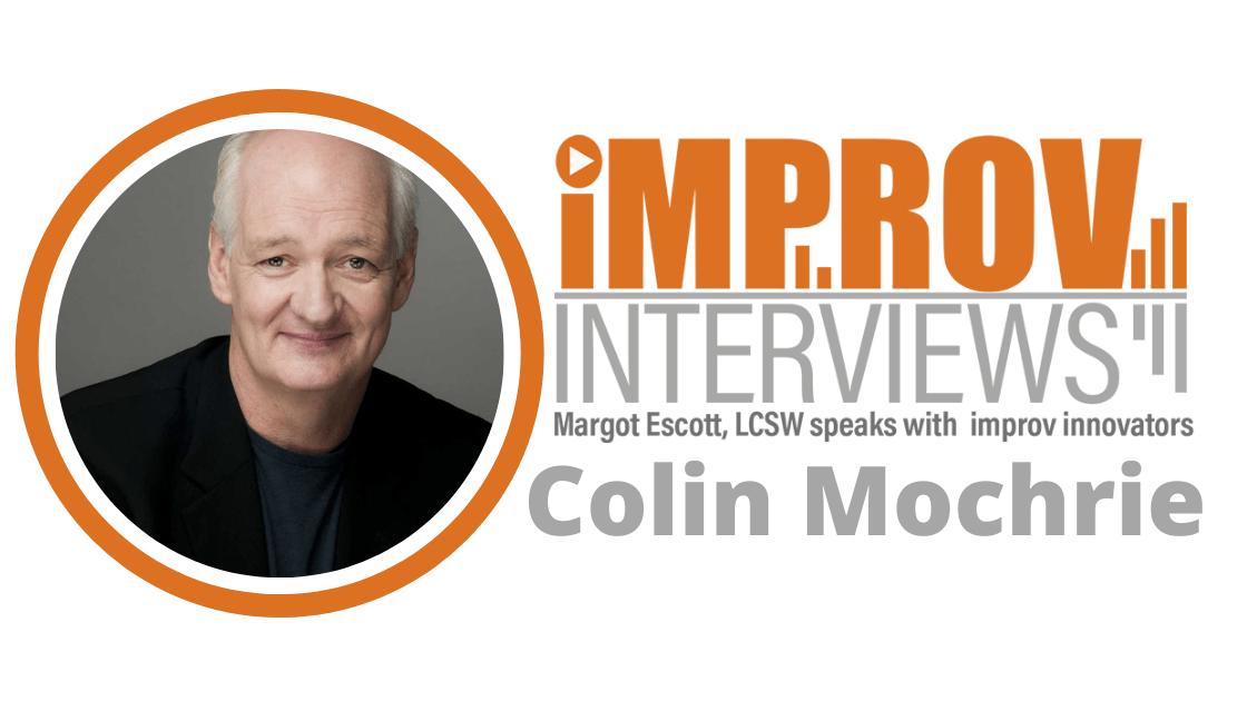 Colin Mochrie