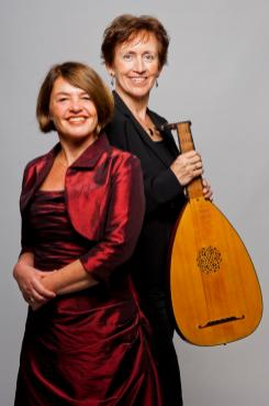 web_Duo Seraphim | Margot Kalse, Elly van Munster- foto Wouter Keuris