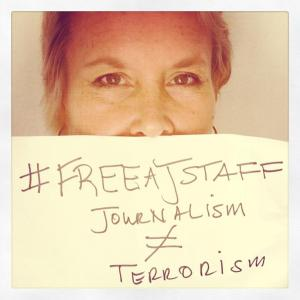 JOURNALISM IS NOT TERRORISM PROFILE PIC