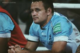 Willie Du Plessis. AB/LOU - 01102016