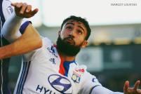 Nabil Fekir. TFC/OL - 2810216