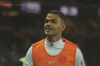 Hatem Ben Arfa. PSG/Metz - 21082016