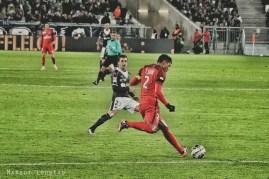 Thiago Silva FCGB/PSG - 24.01.2017