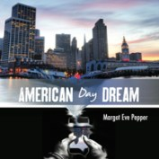 AmericanDayDream cover-draft by Christine Ferrer