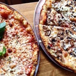 Recap: Margot's Pizza Pop-up No. 7