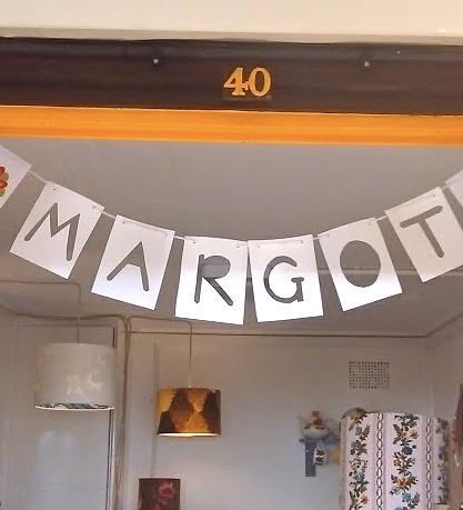 new year margot