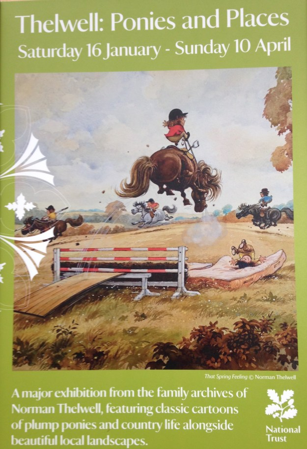 Thelwell 1