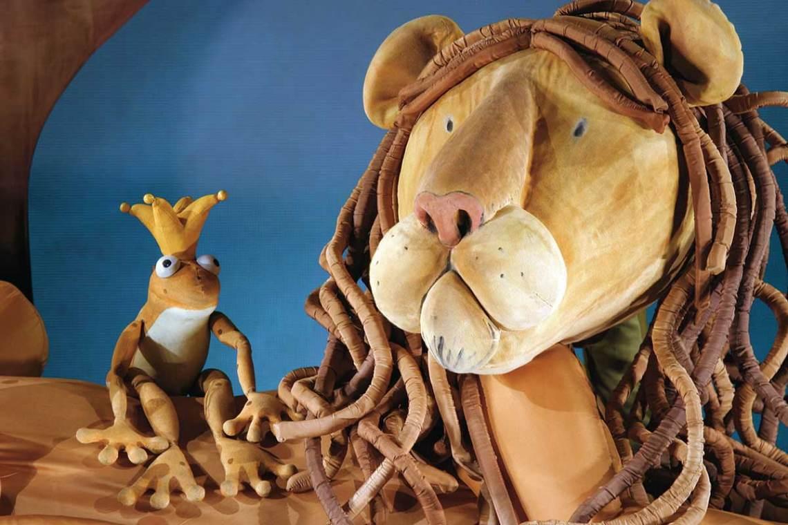 I Love My Little Storybook by Anita Jeram 2