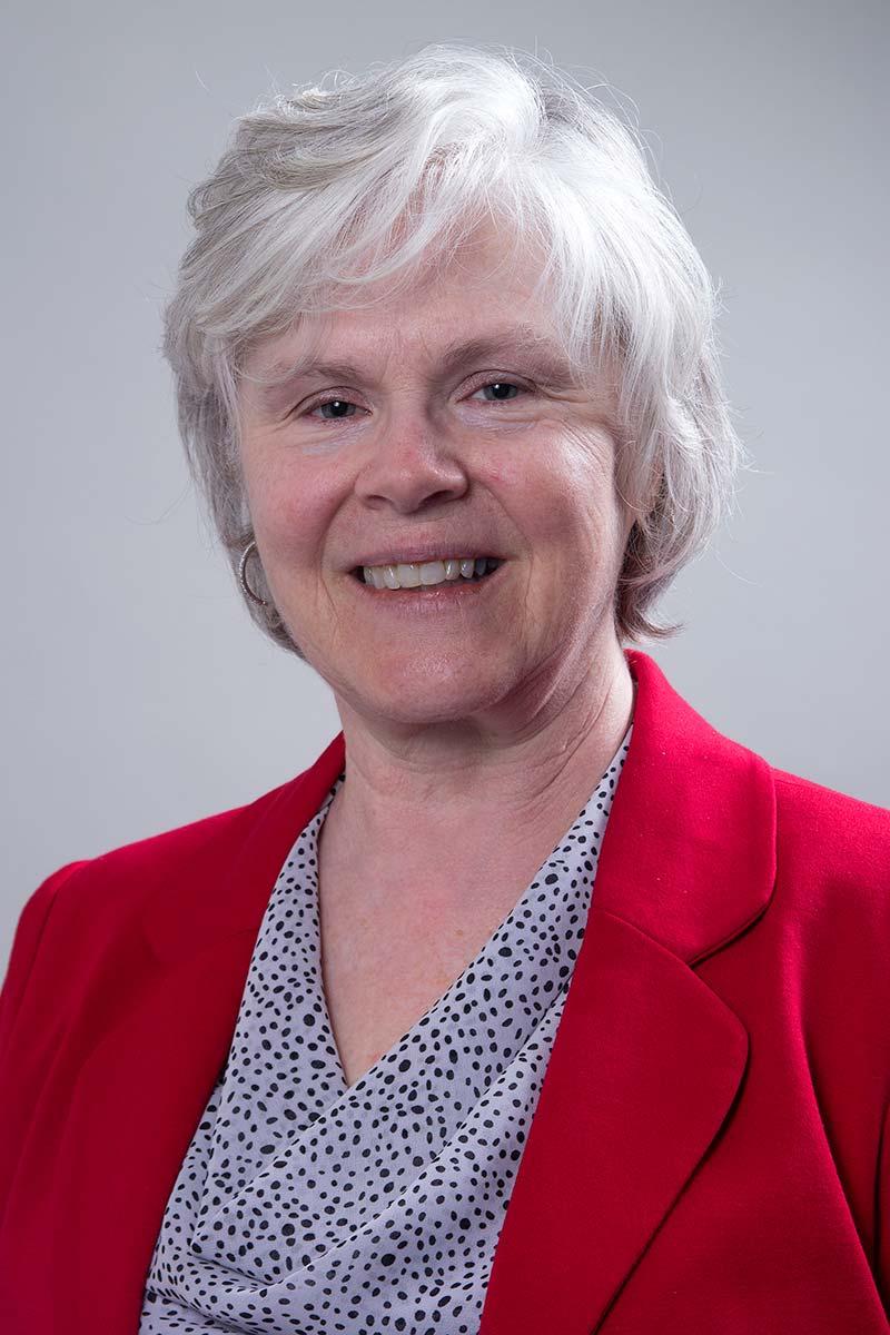 Linda Wadden