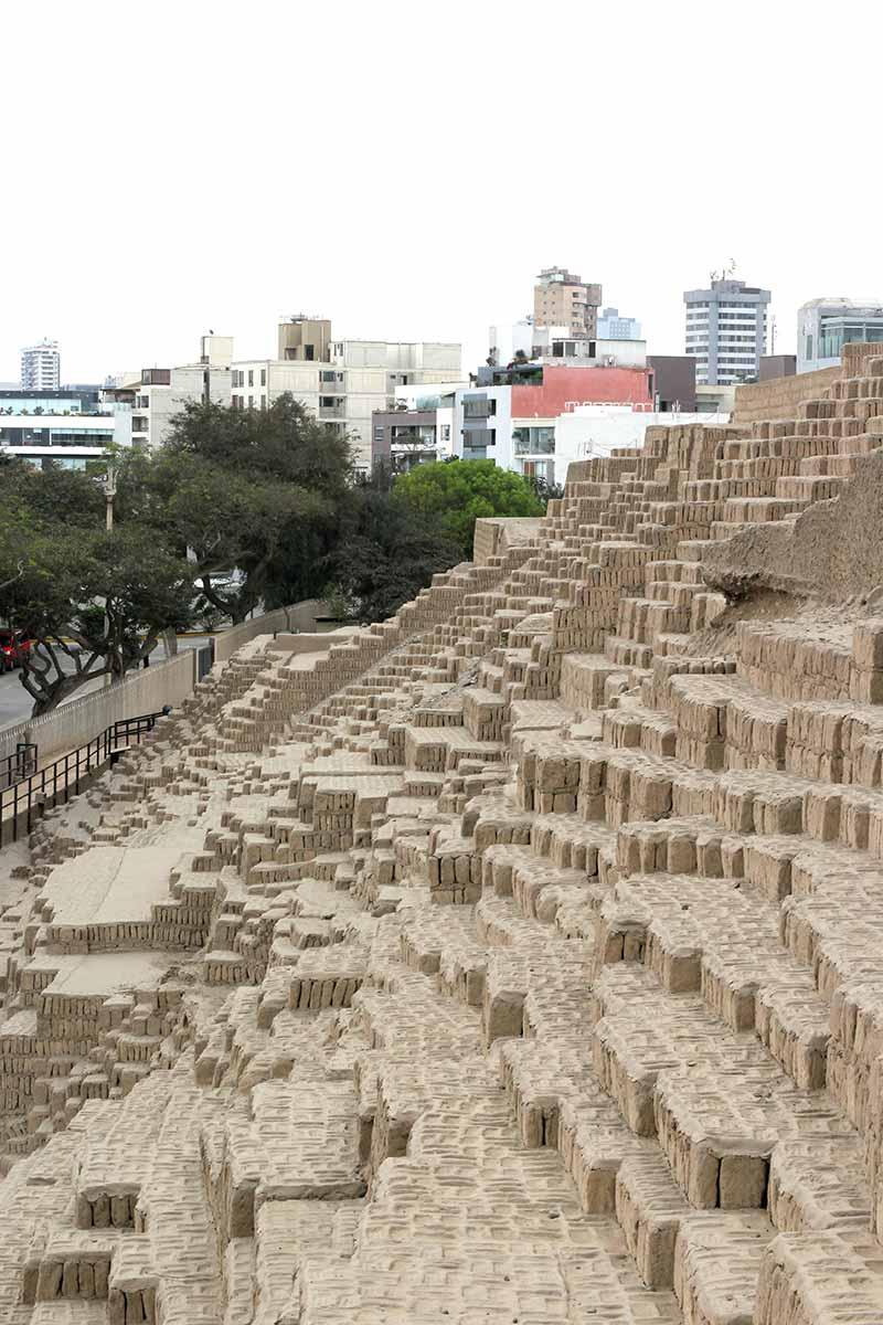 Huaca Pucllana 4