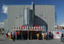 Garrison Brewing Company Backlot Bash 2015