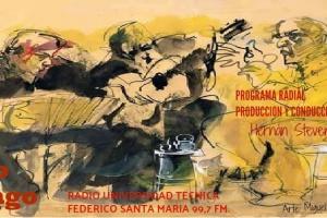 Recensie Radioprogramma Chili