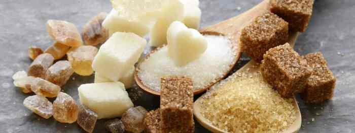 Sukker – kroppens favoritt drivstoff.