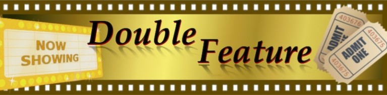 Double Feature – Different and the Same