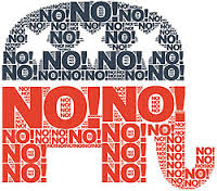 The 'No!' Party