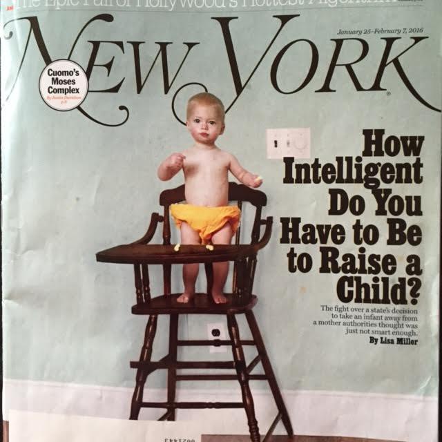 Developmental Disabilities & Motherhood