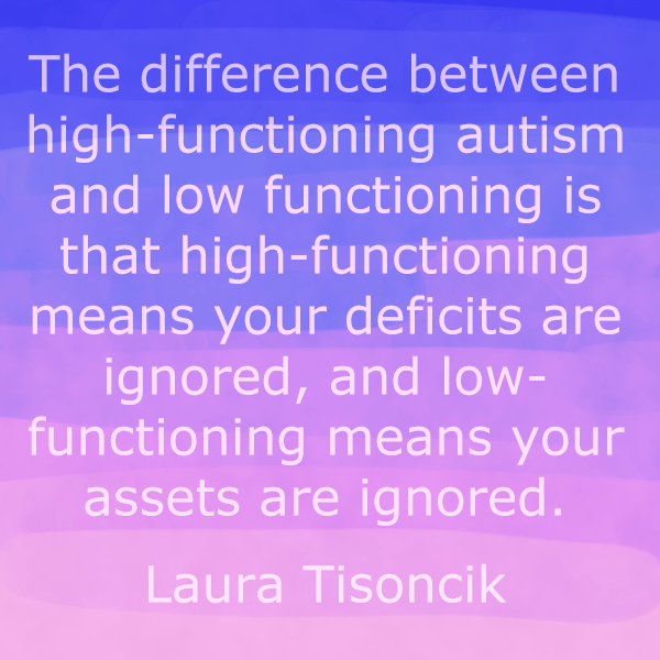 Informed Compassion – Support for Asperger's & High-Functioning Autism (AHANY)