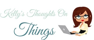 """Kelly's Thoughts on Things"" blog features ""My Perfect Picture Family"""