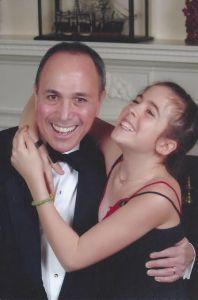 b'nai mitzvah hug