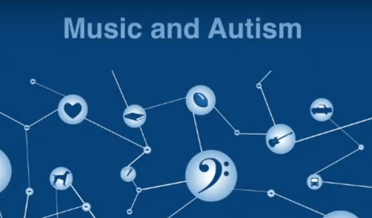 Show Me the Music: A FutureTalk on Autism & Music