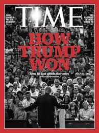 how-trump-won