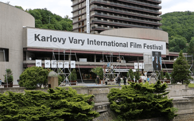 Film Festival Frenzy