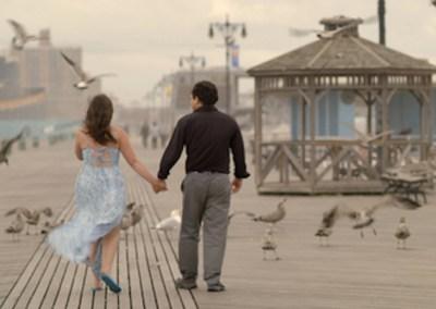 Big Screen Berkeley: 37th San Francisco Jewish Film Festival
