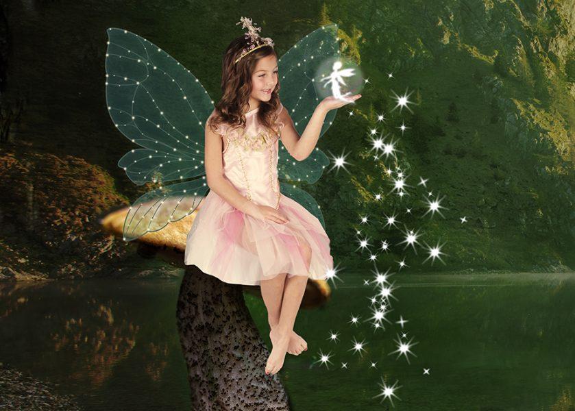 Autism Fairy Tale