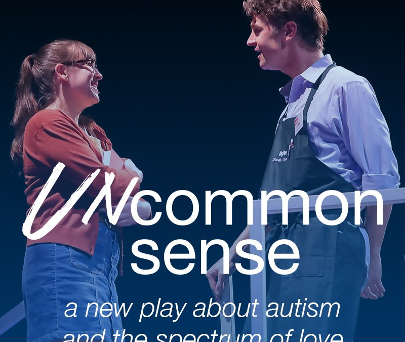 Sense and Sensibility on the Autism Spectrum